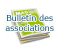 Mairie de Valensole : Le bulletin des associations