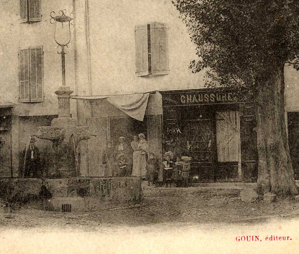 05-place thiers-magasin de chaussures